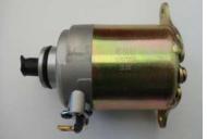 Big boy, Jonway, Gomoto Scooter GY6 125-150 Starter Motor