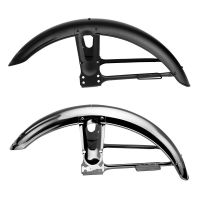 Gomoto Freedom Big boy Velocity Front Fender Black
