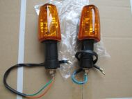 Honda E-Storm Indicators