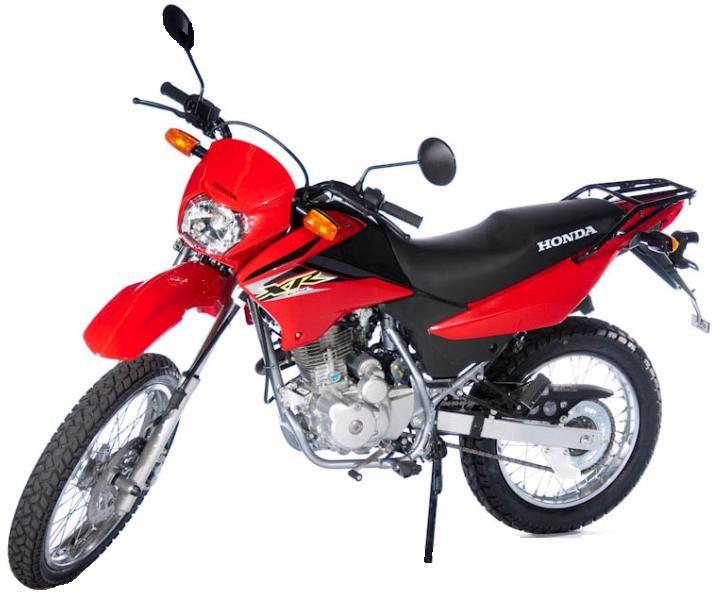Honda XR Parts