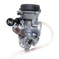 Suzuki GN125 carburetor