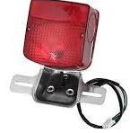 Suzuki Gn Tail light