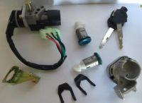 Lock and IgnitonVUKA XR125