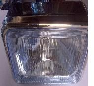 HEADLIGHT CG